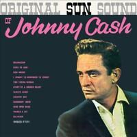 JOHNNY CASH THE ORIGINAL SUN SOUND OF JOHNNY CASH NEW VINYL