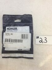KOHLER 73719-VU BRASS STEM EXTENSION