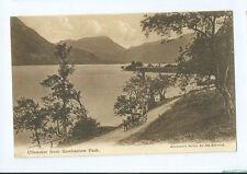 Abraham, G.P. Ltd Collectable Cumberland & Westmorland Postcards