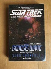 Star Trek, The Next Generation: The Genesis Wave, Book 3 John Vornholt