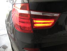 *BMW X3 F25 Rückleuchte Rücklicht ERSATZ Platine bei defektem LED Balken ✅