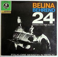 Liedermacher Vinyl-Schallplatten mit Weltmusik