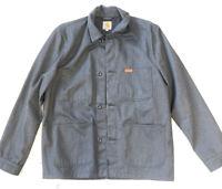 Carhartt XL grau Flynn Jacket ähnlich Michigan Yorker Jacket in Chic