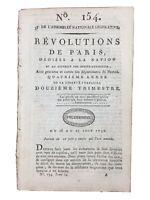 Bugey Savoie 1792 Bondy Neuf-Brisach Dordogne Gardes Suisses Bastille Maubeuge