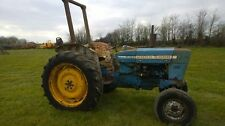 Ford Antique Tractors