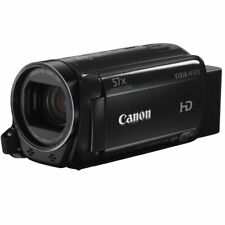 Canon VIXIA HF R70 Full HD Camcorder | 16GB Internal Memory | Black