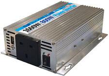800W Main Car Camping Power Inverter 230V AC - 12V DC With USB Port