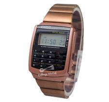 -Casio CA506C-5A Calculator Watch Brand New & 100% Authentic