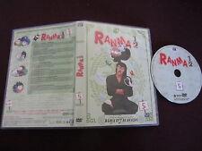 Ranma 1/2 volume 5 Episodes 29 à 35 (d'après Rumiko Takahashi), DVD, Manga