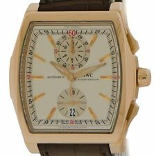 Mechanical (Automatic) Solid Gold Case Wristwatches