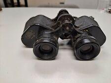 Carl Zeiss 6X30 Binoculars With Carl Zeiss Case