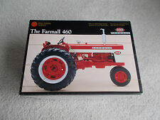 Ertl Precision Series 11 1:16 scale The Farmall 460 4355