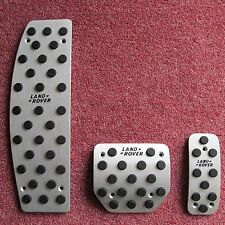 Foot Pedals Rest Gas FOR Land Rover LR3 LR4 Range Rover Sport Discovery 3 4
