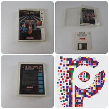 Tetra Quest un microdeal jeu pour le COMMODORE AMIGA Ordinateur testé et de travail
