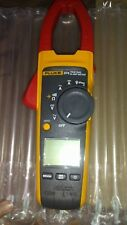 Fluke 374 True RMS Clamp Meter with Test Leads
