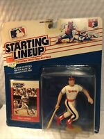 Wally Joyner Starting Lineup California Angels MLB Kenner Figurine 1988