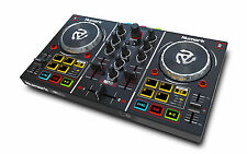 Numark Party Mix DJ Controller Built In Light Show