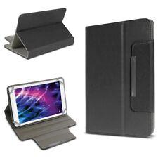 Medion Lifetab E10412 P10606 P10602 P9702 Tasche Tablet Hülle Schwarz Cover Case
