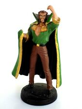 Figurine figurines plomb eaglemoss ras'al ghul DC COMICS 9 cm 2009