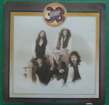 "38 Special ""38 Special"" RARE Original 1977 vinyl LP A&M AMLH 64638 UK A1-B1"
