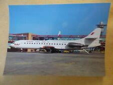 EUROPE AERO SERVICE  CARAVELLE 10  F-GCJT   /  collection vilain N° 442