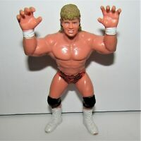 Vintage WCW Galoob Flyin' Brian Pillman 4.5-inch Action Figure 1990