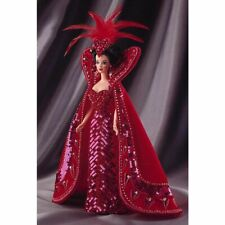 Barbie Collection * BOB MACKIE * Queen of heart * DEBOXED * SHIPPER