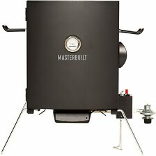 model  usa 2020 Masterbuilt MPS 20B Patio-2-Portable Propane Smoker barbecue New