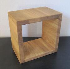 Handgearbeitete moderne Möbel aus Eiche