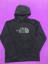 The North Face Hoodie Pullover Black Sweatshirt Size S/P Mens