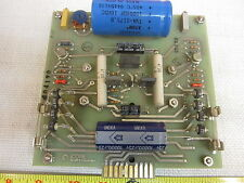 ICORE POWER SUPPLY BOARD 12856 12857-F 01F
