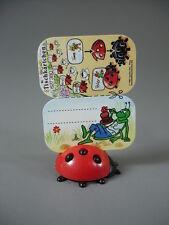 HPF: Cartons de Maya l'abeille - Flip + Beetle