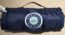 MLB Seattle Mariners Stadium Picnic Blanket 4' X 5'