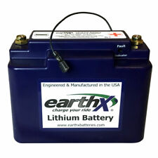 Etx680C Experimental Aircraft Main Ship or Backup Lithium (Lifepo4) Battery