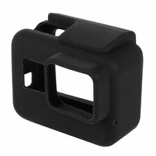 New Soft Silicone Protective Case Cover For Gopro Hero 5 Accessories Black