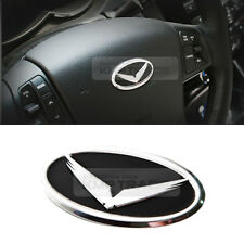 Eagle Emblem Steering Wheel Horn Cap 1EA for HYUNDAI 2011-2013 Elantra/Avante MD