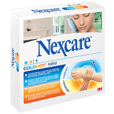 Nexcare ColdHot Mini 2 In 1 Hot And Cold Pack 1 Piece 10cm X 10cm