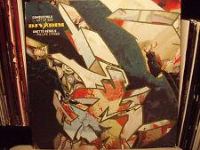 "DJ VADIM - COMBUSTIBLE / GHETTO REBELS (12"")  2002!!!  RARE!!!  GIFT OF GAB!!!"