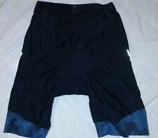 Xgc Men's Cycling Shorts/Bike Shorts and Cycling Underwear Sz L