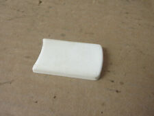 Kenmore Whirlpool Refrigerator Door Handle Cap White Part # 2194272W