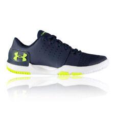 Zapatillas fitness/running de hombre textiles, Talla 41