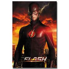 The Flash 2 TV Series Poster Print