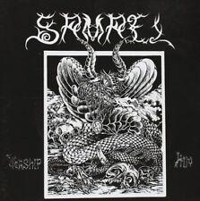 Samael - Worship Him [New CD] Argentina - Import