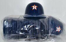 Lot of (20) HOUSTON ASTROS Ice Cream SUNDAE HELMETS New Baseball Mini Snack Bowl
