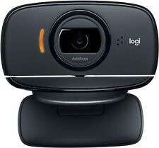 NEW!!! Logitech HD Webcam C525, Portable HD 720p Video Calling with Autofocus