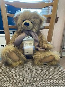 Suki Bears Olivia In Excellent Condition With Tags. No.1269/1500