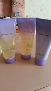 Avon External magic body lotion and shower gel