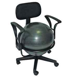 Yoga Ball Chairs For Sale In Stock Ebay