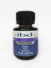 IBD - NATURAL NAIL PRIMER .5oz/15ml
