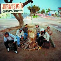 Jurassic 5 - Quality Control [New Vinyl LP]
